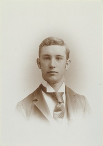 Thumbnail of Albert F. Burgess