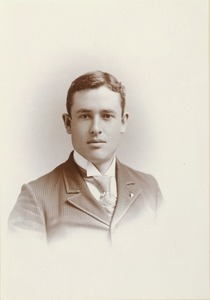 Thumbnail of Benjamin K. Jones