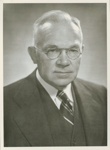 Thumbnail of Sidney B. Haskell