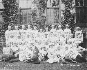 Thumbnail of Class of 1913 at 8th reunion