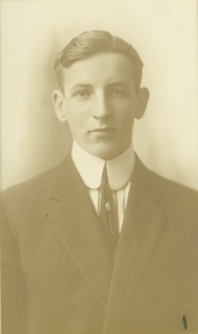 Thumbnail of Wallace Clifford Forbush