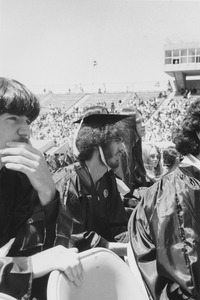 Thumbnail of Class of 1970 Commencement