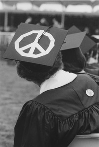 Thumbnail of Class of 1971 Commencement
