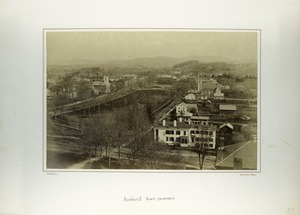 Thumbnail of Amherst town common