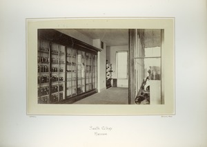 Thumbnail of South College Museum, Massachusetts Agricultural College