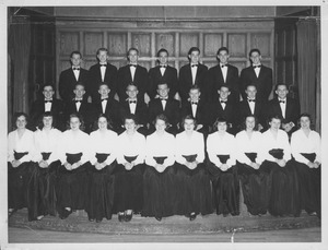 Thumbnail of Chorale (1948-9)