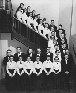 Thumbnail of Chorale (1952-3)