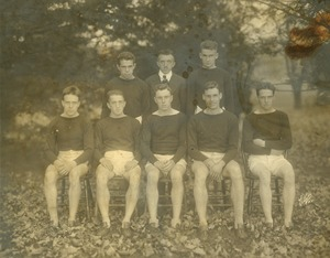 Thumbnail of Cross Country: 1912-1938