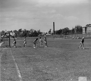 Thumbnail of Field Hockey: Before 1980