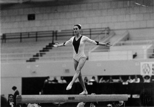 Thumbnail of Gymnastics