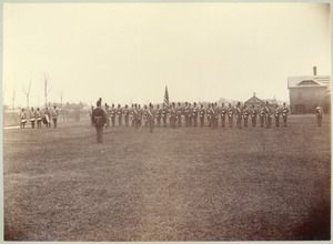 Thumbnail of Military 1884