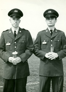 Thumbnail of Military 1950s, 1960s