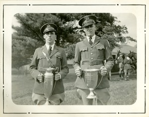Thumbnail of Military Officers