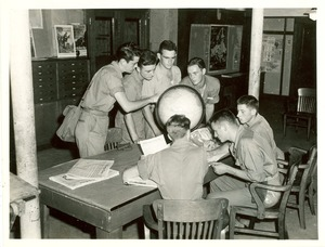 Thumbnail of 58th  College Training Detachment
