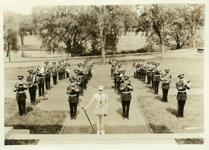 Thumbnail of Military Band