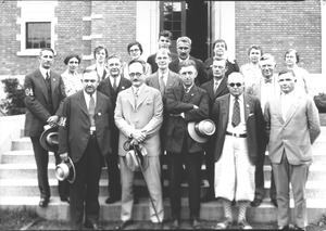 Thumbnail of Reunion 1929: Class of 1904 30