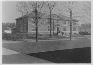 Thumbnail of French Hall