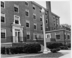 Thumbnail of Knowlton Dorm
