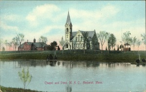 Thumbnail of Old Chapel