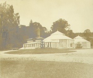 Thumbnail of Durfee Plant House