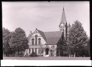 Thumbnail of Old Chapel (UMass Amherst)