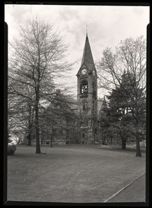 Thumbnail of Old Chapel (University of Massachusetts Amherst)