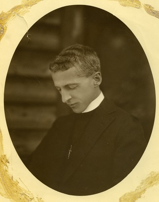 An image of: Clarence C. Clark, ca.1920