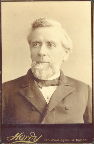 James C. Greenough