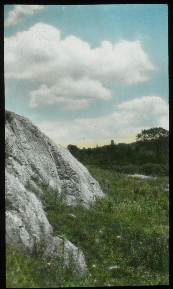 Rock Ledge P.Q., undated