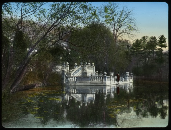 Brookside estate, Great Barrington, ca. 1920