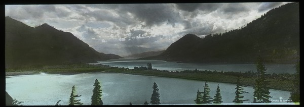 Columbia River, ca. 1930