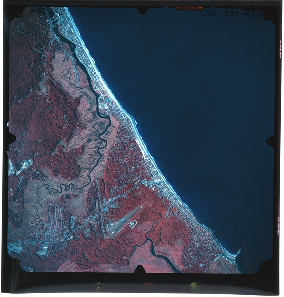 Plymouth County: aerial photograph, September 20, 1984