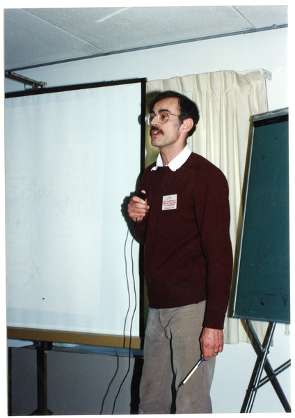 Low-input Sustainable Agriculture (LISA) seminar: Ralph De Gregorio (New Alchemy