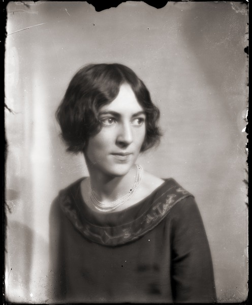 Ruth Ford, ca. 1924