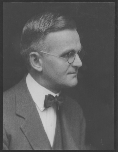 Henry Forest Judkins, 1924