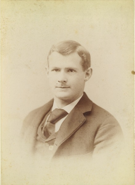 John R. Perry, class of 1893, 1893